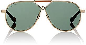 Altuzarra Women's AZ 0004 Sunglasses - Gold, Green