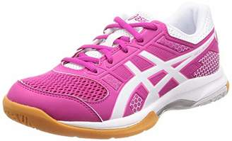Asics Women's Gel-Rocket 8 Volleyball Shoes