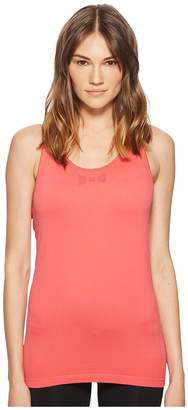 Kate Spade Athleisure Jacquard Bow Tank Top Women's Sleeveless