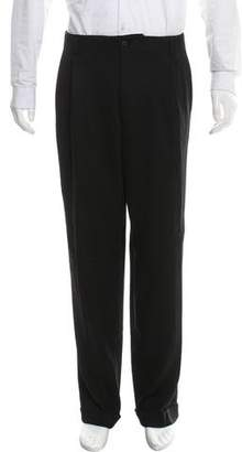 Michael Kors Cropped Wool Pants
