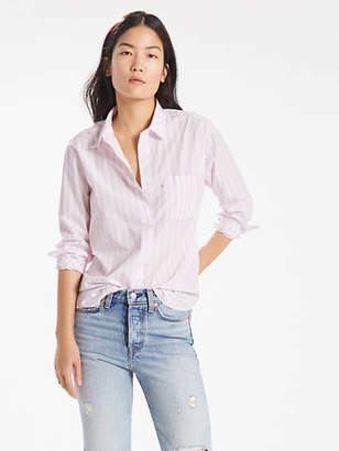 Levi's Sidney One Pocket Boyfriend Shirt