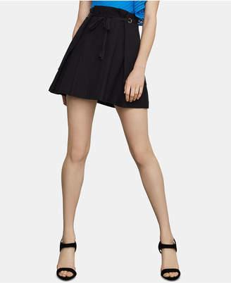 BCBGMAXAZRIA A-Line Mini Skirt