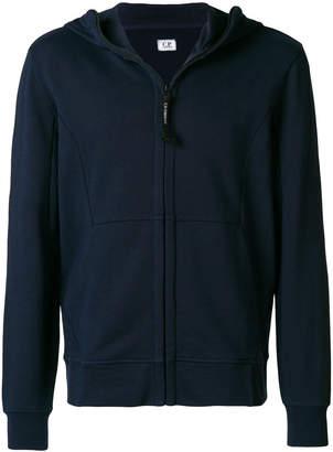 C.P. Company zip hoodie