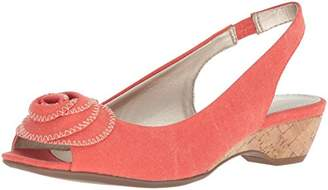 Anne Klein Women's HARIETTA Dress Sandal Pump