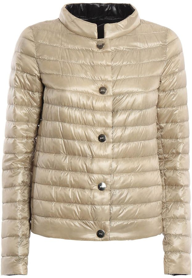 Herno Herno Down Jacket