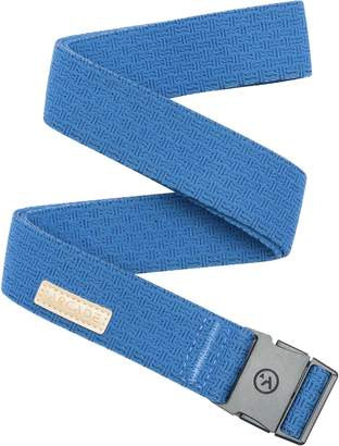 Arcade Blue Jay Slim Belt - Women's