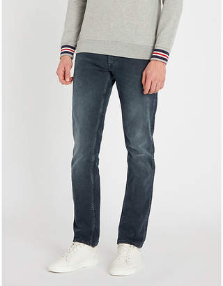 Replay Grover faded slim-fit jeans