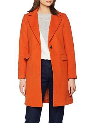 New Look Women's Smart Coat,6 (Manufacturer Size:6)