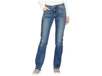 Lucky Brand Sweet Mid-Rise Bootcut Jeans in Wichita