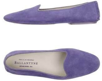 Ballantyne (バランタイン) - バランタイン モカシン