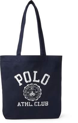 Ralph Lauren Polo Athletic Club Tote