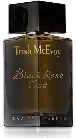 Trish McEvoy Black Rose Oud Eau de Parfum, 1.7 oz./ 50 mL