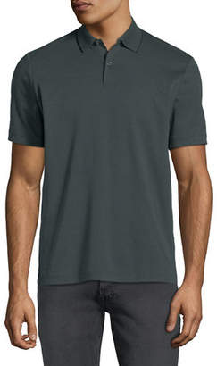 Theory Men's Current Pique Polo Shirt