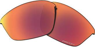Oakley Men's Half Jacket 2.0 Non-polarized Iridium Replacement Lenses