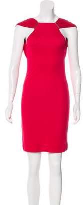 Gucci Jersey Knee-Length Dress