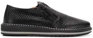 Giuseppe Zanotti Design Ron slippers