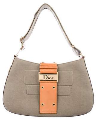 Christian Dior Street Chic Shoulder Bag