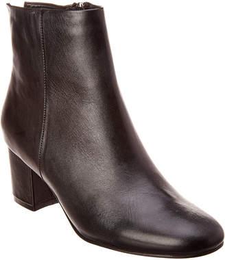 Karen Millen Leather Bootie