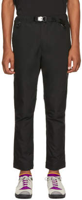 Nike Black Matthew Williams Edition Lounge Pants