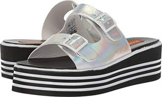 Rocket Dog Women's ZANTER Spree PU Wedge Sandal