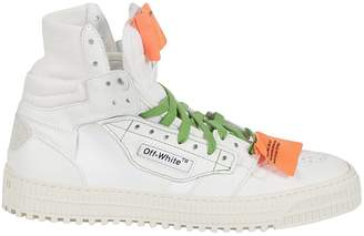 Off-White Off White Low 3.0 Hi-top Sneakers