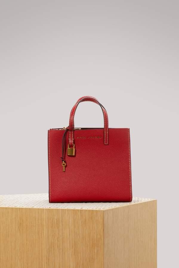Marc Jacobs The Mini Grind handbag