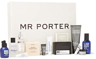MR PORTER GROOMING Mr Porter Travel Grooming Kit, Summer 2016