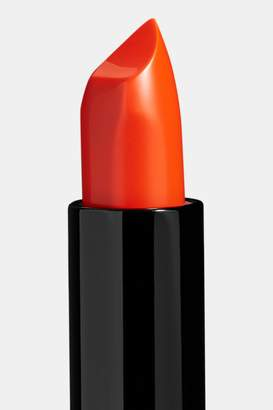 Topshop Womens Cream Lipstick In Warm Up - Orange