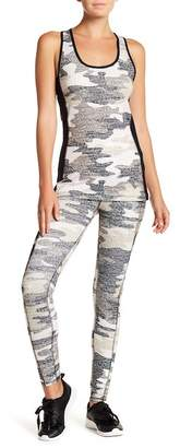 Gottex X by Tummy Control Holographic Insert Leggings