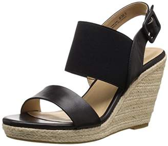 Chinese Laundry Women's Portia Wedge Sandal