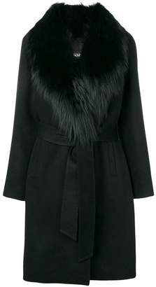 Simonetta Ravizza Malva coat
