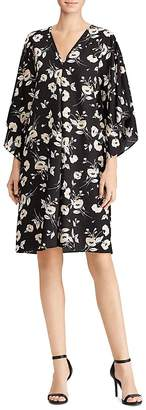 Lauren Ralph Lauren Floral Caftan Dress