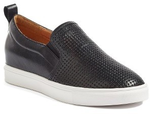 Women's Caslon Eden Perforated Slip-On Sneaker $79.95 thestylecure.com