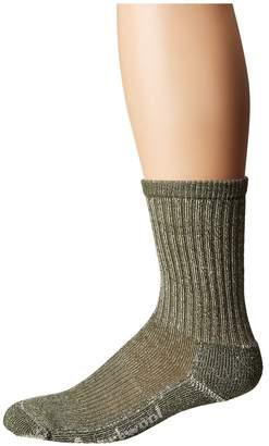 Smartwool Hiking Light Crew Quarter Length Socks Shoes