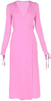 ATTICO Long dresses - Item 41842767FG