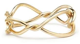 David Yurman Continuance Bracelet in 18K Gold