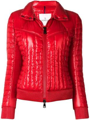 Moncler Faisan quilted jacket