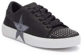 MERCER EDIT Catcall Studded Sneaker