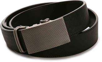 Stacy Adams Payton True Fit Leather Belt - Men's