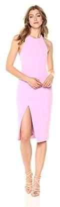 Bardot Women's Vera Open Back Dress