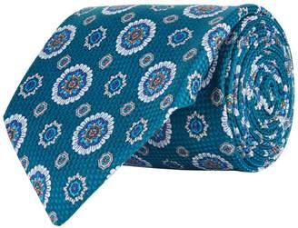 Eton Mosaic Tie