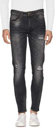 Cycle Denim pants - Item 42516025KK