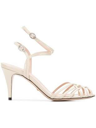 Gucci Strappy Sandals