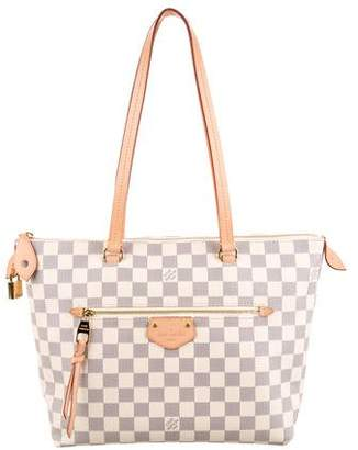 Louis Vuitton 2018 Damier Azur Iena PM