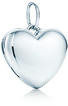Tiffany & Co. Sterling Silver Mom Heart Tag Bracelet