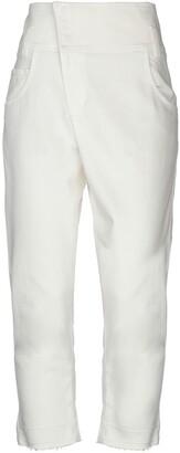Brunello Cucinelli Denim pants - Item 42714772KC