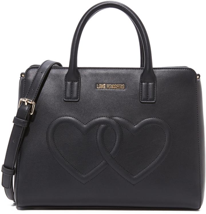 Love MoschinoMoschino Love Moschino Shoulder Bag