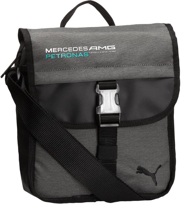 Mercedes Benz Replica Portable Bag