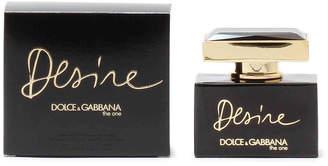 Dolce & Gabbana Fragrance The One Desire Eau de Parfum Spray - Women's