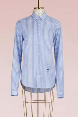 Ami Buttoned Down Shirt
